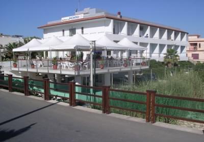 Hotel Jonio